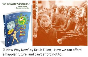 A New Way Now – a book on alternative economics